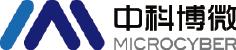 智能温度变送器-压力变送器-热电阻变送器厂家-中科博微 Logo